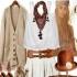 Стиль кантри в одежде: вестерн всегда в моде.