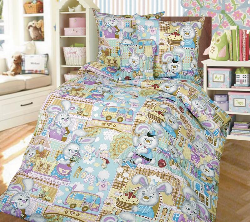 Тест дизайн постельное белье